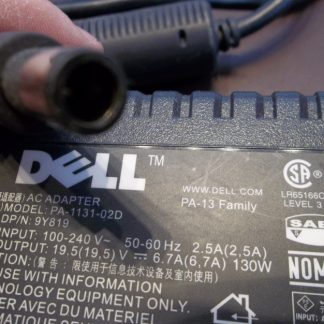 pa-13 pa13 19.5v 6.7a dell power supply
