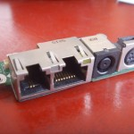 700m dell dc power board
